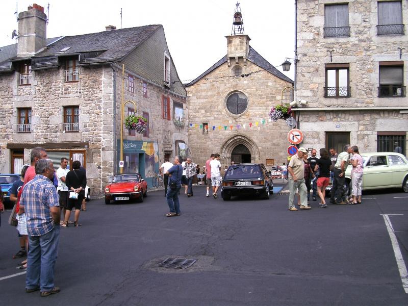 [CR] Expo d'anciennes à st Chély d'Apcher 2015 318083anciennes8aoutstChly001