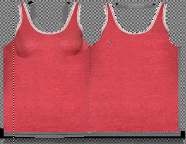 [Débutant] Créez vos vêtements - Partie III - The Gimp 319164photo23