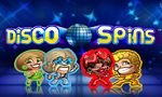 disco-spins