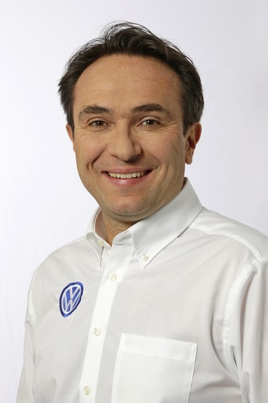 Nouvelle organisation : Sven Smeets nommé Directeur de Volkswagen Motorsport  319359hd001vwwrc15wobbk50019r