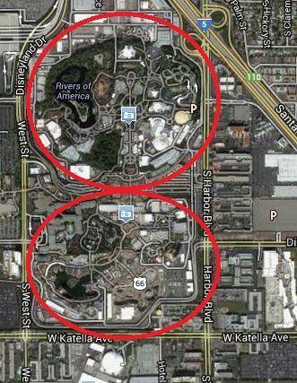 [Disneyland Resort] 1 jour à Anaheim en août 319817emplacehotelanaheime1