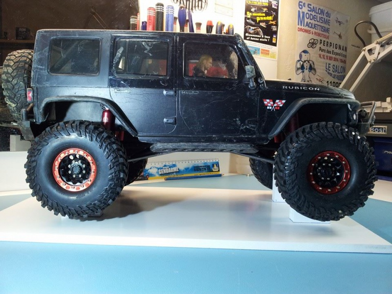Jeep Wrangler Unlimited Rubicon kit de Marcogti 32016310422485102057028138740364061913324928267288n