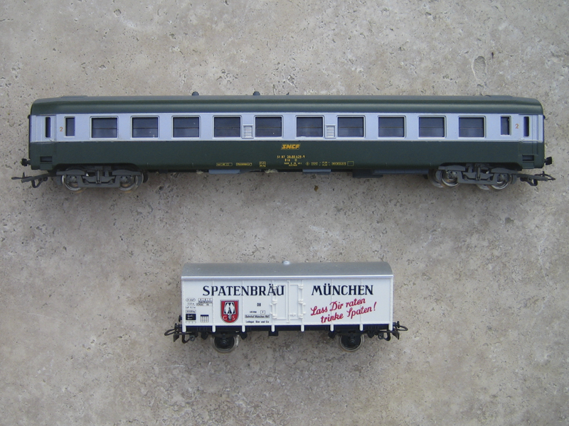 Vieux modèles ferroviaires Ho - Page 2 321214Ferrov201603291