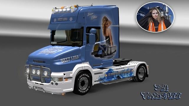 Amazing Euro Truck Shop Simulation - Portail 321671ets2038
