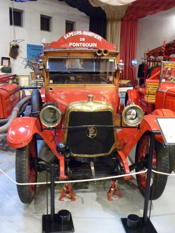 Musée des pompiers de MONTVILLE (76) 321710AGLICORNEROUEN2011054