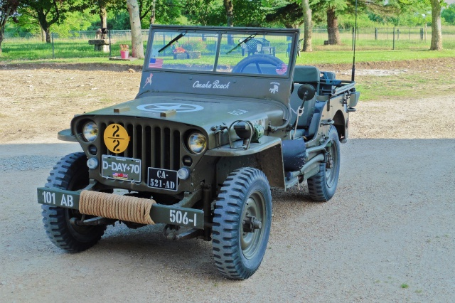 Jeep M 201 - Page 5 321928008