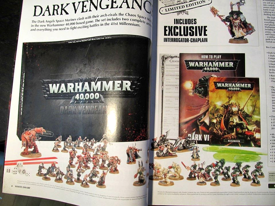 Boite de base W40K V6 (Dark Vengeance 6th Edition Starter Set) 322627WDseptembre2012