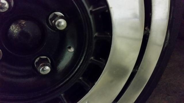 Fiat Ritmo 130 TC Abarth '84 en static sur Compomotive !! 32305520140922172017