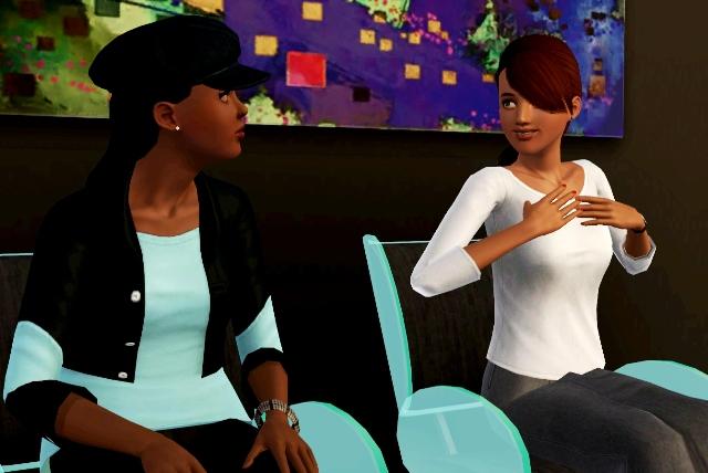 """[Terminé] Sims Histoires de Jobs """"Au bureau"""" - Page 6 323226Screenshot64"""
