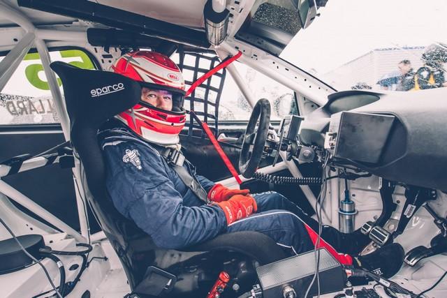 RDV International Pour La Peugeot 308 Racing Cup, Aux 24h De Spa En Belgique 32336959774a84a7341