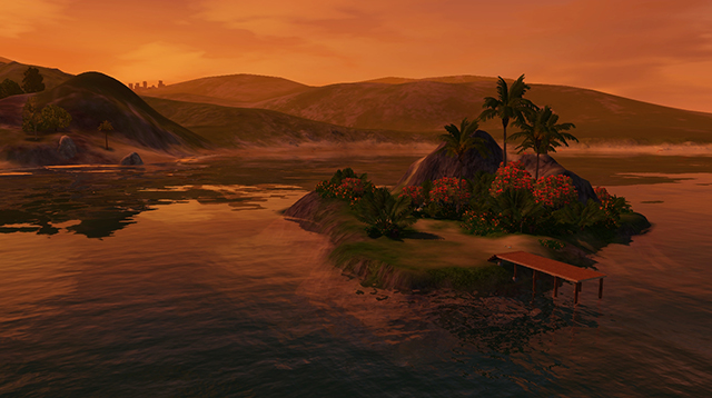 Sims 3 : Island paradise Add on - Page 15 323454Screenshot342