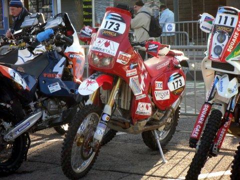 AFRICA ECO RACE 2015 324130SDC19281