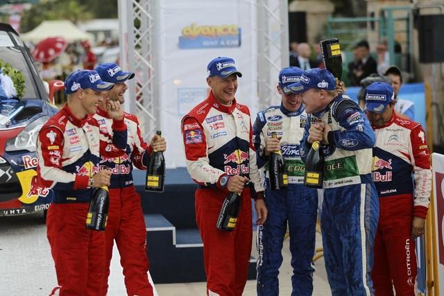 WRC Rallye de Grèce 2012 (jour - 3) Victoire : Sébastien Loeb 3243872012rallyedegrecelepodium1