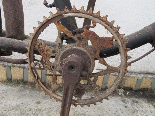 Bicyclette Peugeot 193?  324746703