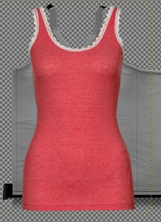 [Débutant] Créez vos vêtements - Partie III - The Gimp 325353photo8