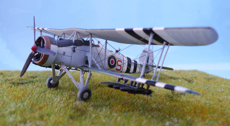 [Airfix] - Fairey Swordfish Mk II sur la Manche en Juin 1944  325873Swordfish87