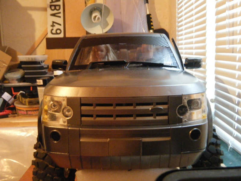 discovery - Mon LAND ROVER DISCOVERY  - Page 4 326226DSCF3290