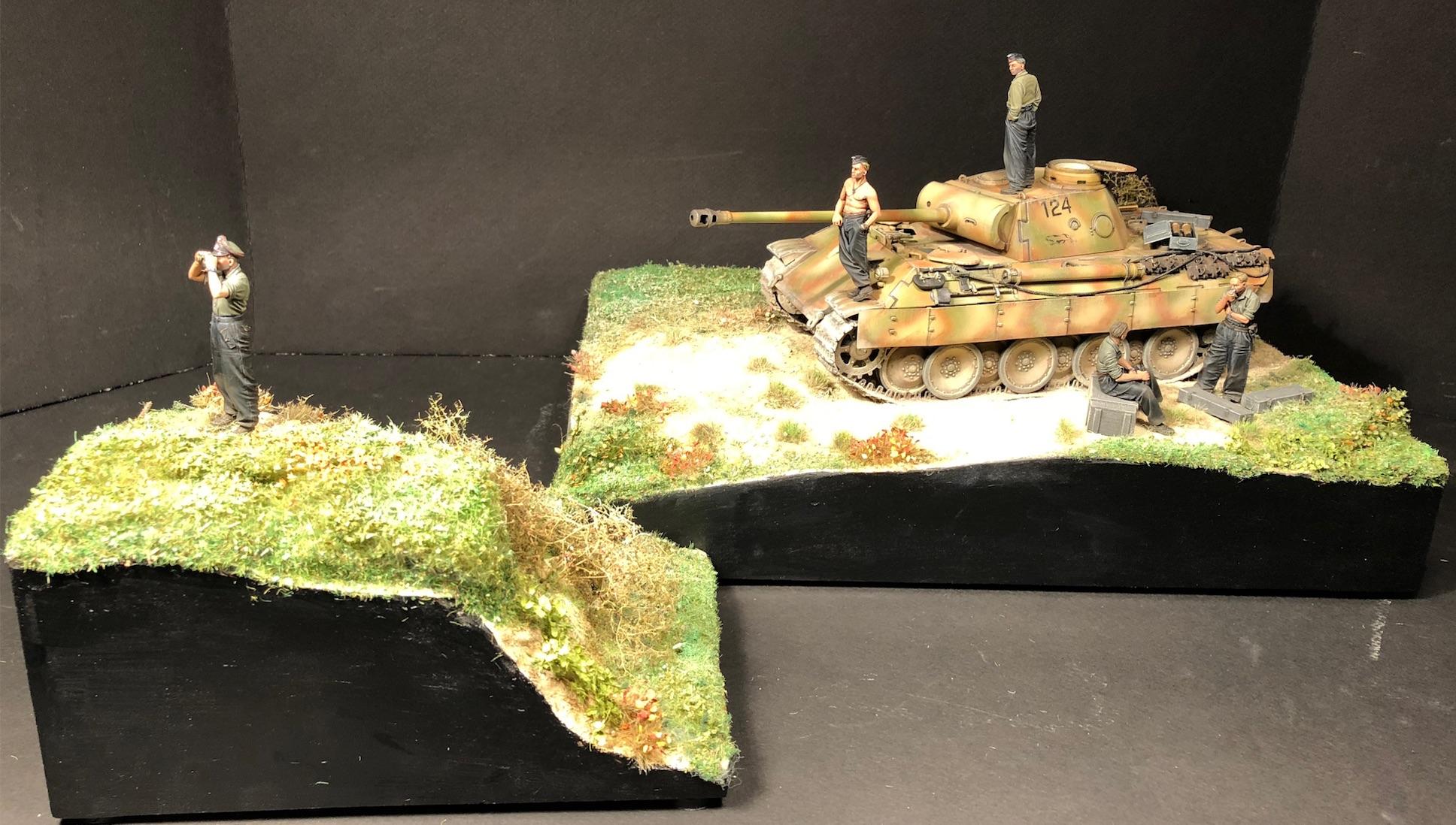 Sd.Kfz.171 Panther D - Page 4 326949PantgerDSC8