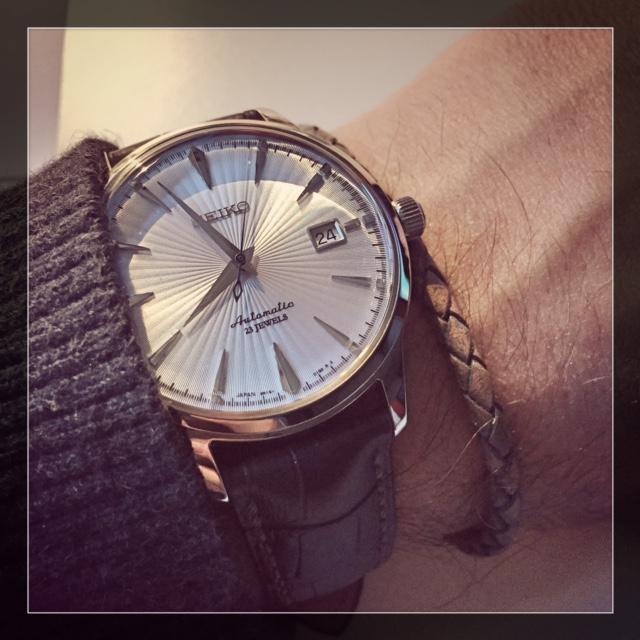 Votre montre du jour - Page 31 326992Sarb36