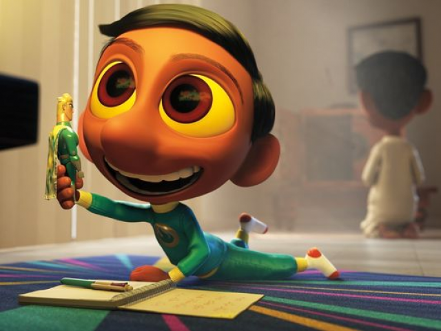 [Cartoon Pixar] Sanjay et sa Super Équipe (2015) 327271sanj1