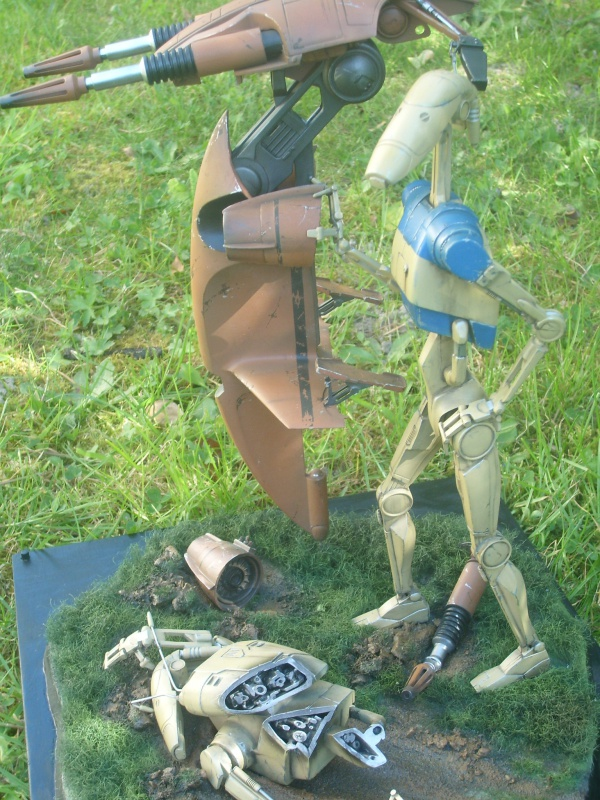 STAR WARS : STAP battle droid - Page 4 328063SL270063