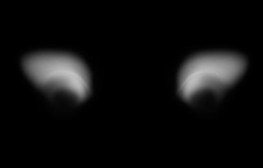 [Intermédiaire] Créer une ombre à paupière multicolore et son eye-liner 328410maquillage6