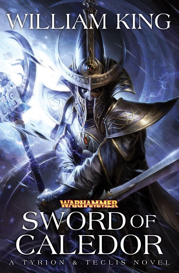 Sword of Caledor de William King 328419SwordofCaledorthumb