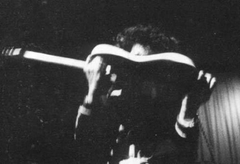 Grays (Civic Hall) : 14 février 1967  329316Jimi4