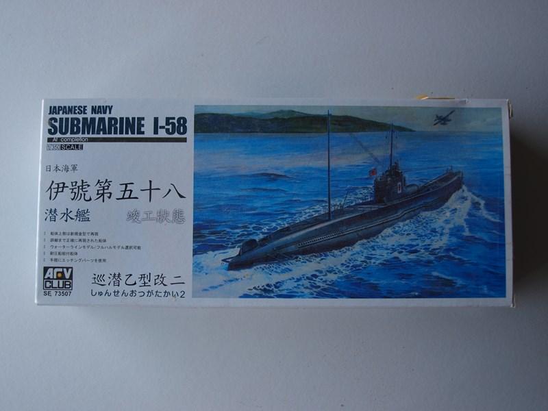 vente kit sous marin 1/350 329376PB225293Copier
