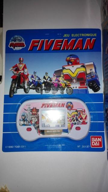 La gamme de jouets Fiveman - Bandai 329755IMG20160722230655