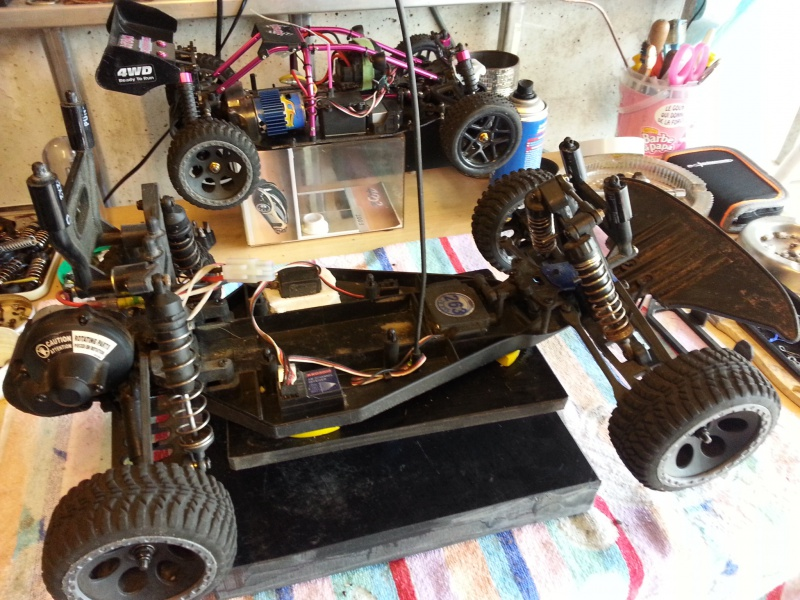 Clio Williams sur chassis Buggy Modelco 32985420140728162444