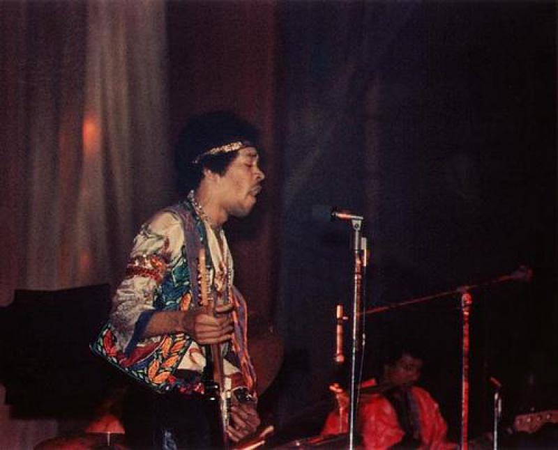 San Bernardino (Swing Auditorium) : 20 juin 1970  33020519700620SanBernardino02