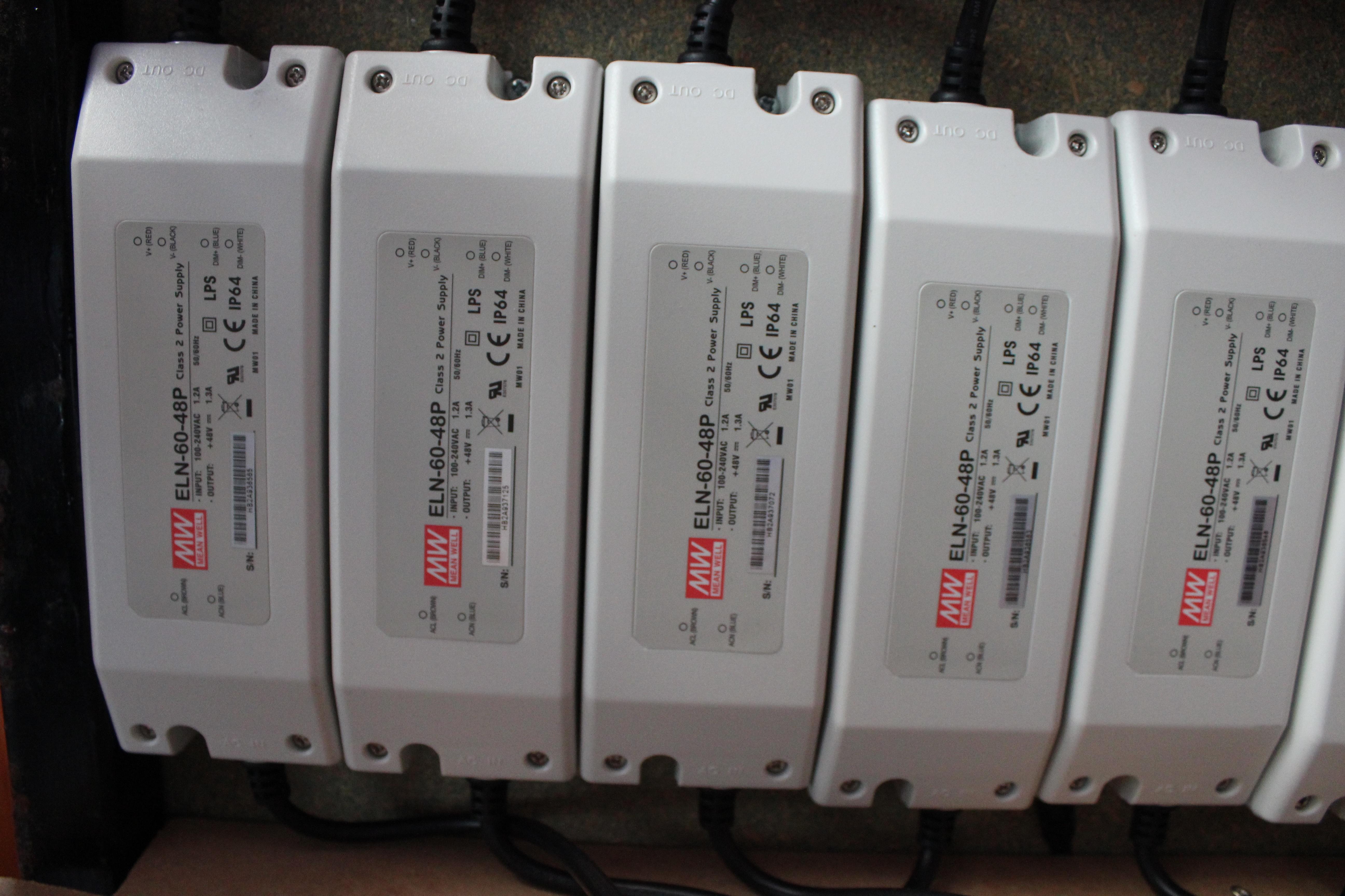 Tuto 1 : construction d'une rampe LED en 3 et 5W 330318IMG1468