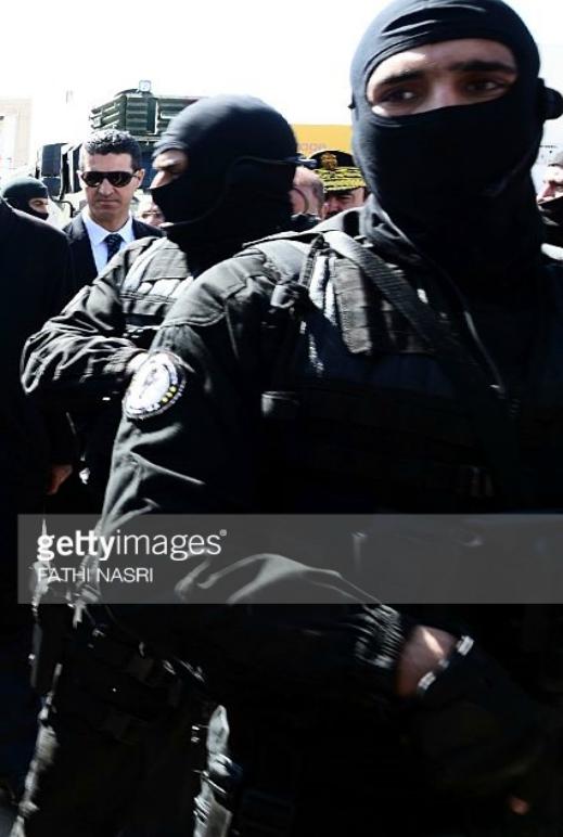 Armée Tunisienne / Tunisian Armed Forces / القوات المسلحة التونسية - Page 3 330321515361794