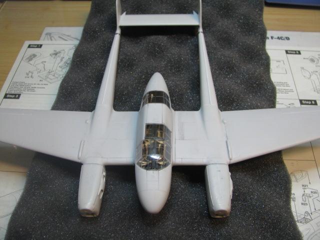 FW-189B MPM 1/48  Terminé! 330615IMG0056