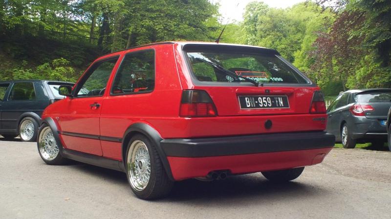 Golf MKII GTI G60 Mon Rêve depuis tout Gamin ; -) 330694DSC00123