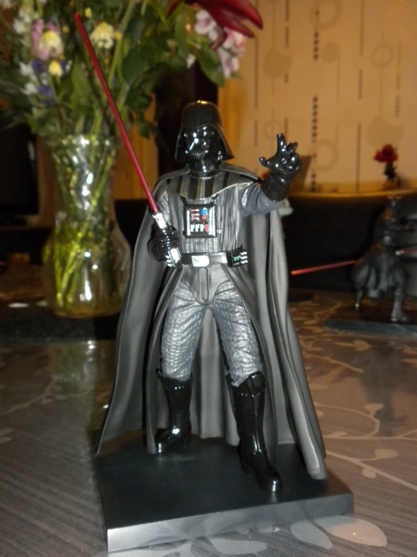 Collection N°154: Collection de DarthVader - Page 2 331177DSCN5179