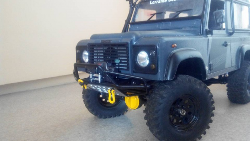 RC4WD - Land Rover D90 TD5 by EvoSky - Page 2 331251118707925138686220940371983606304434881419n