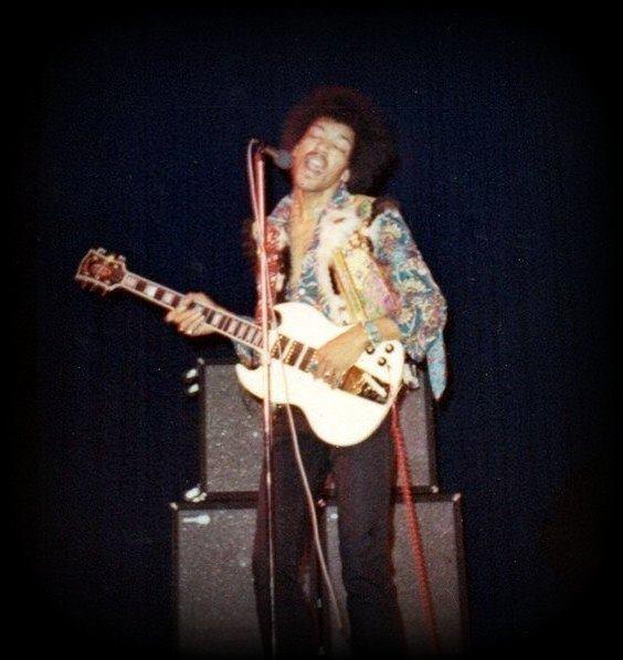 Copenhague (Falkoner Centret) : 10 janvier 1969 [Premier concert] 3313311969445n