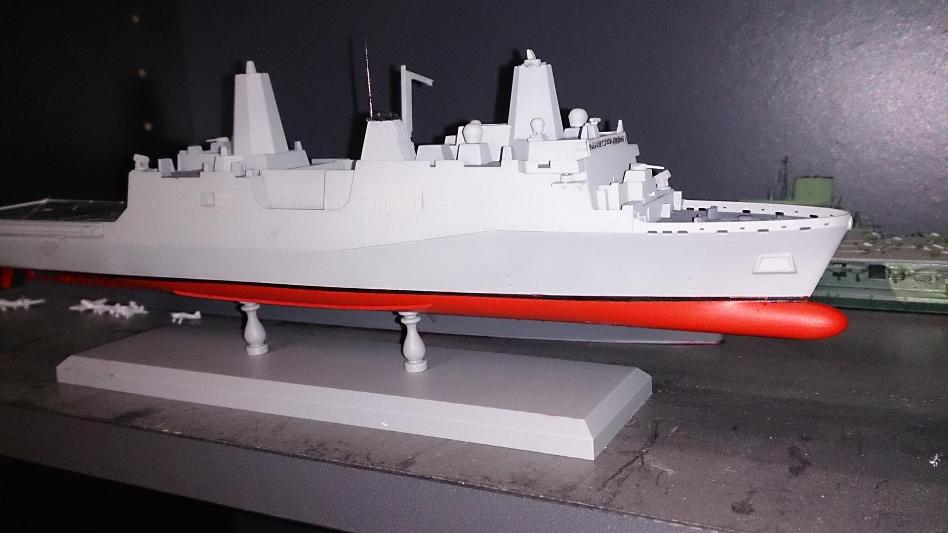 USS NEW-YORK LPD-21 - Page 3 331471NewYork42