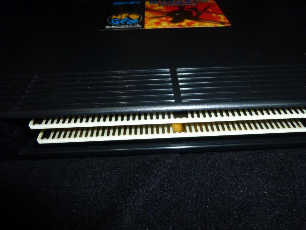 Cote d un Sonic wings 3 jap aes mint 331758P1040364