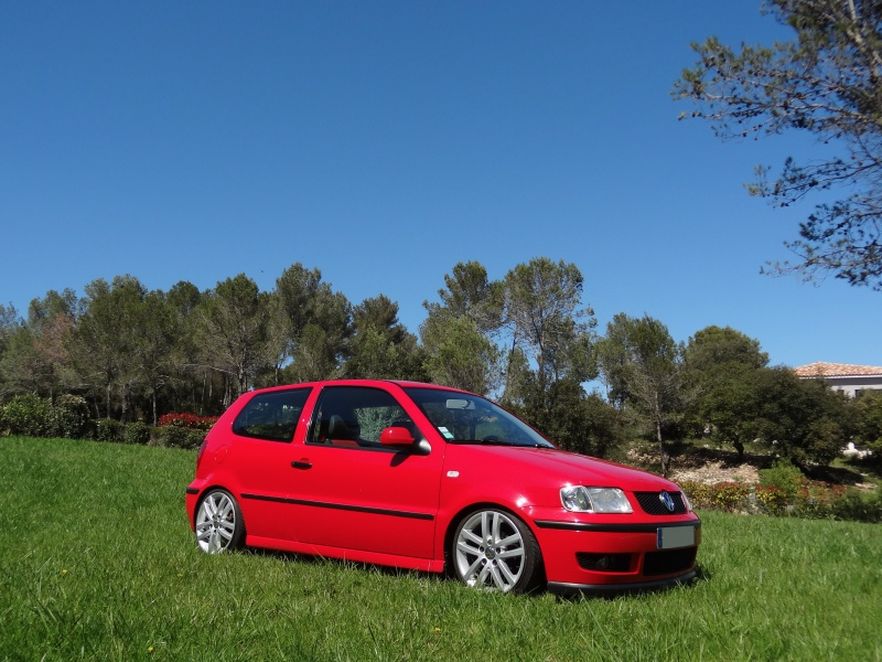 (Polo 6n2) 1.4 MPI Rouge Flash - Page 9 331890DSC04826