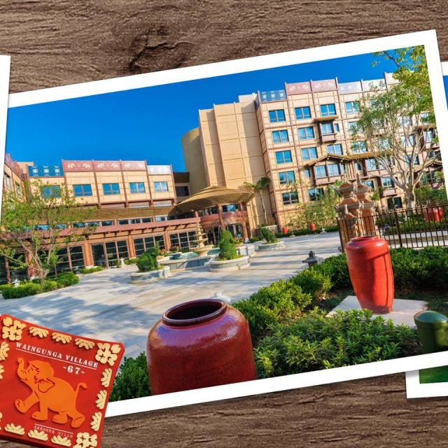 Nouveaux hôtels à Hong Kong Disneyland Resort (2017) - Page 4 332167w480
