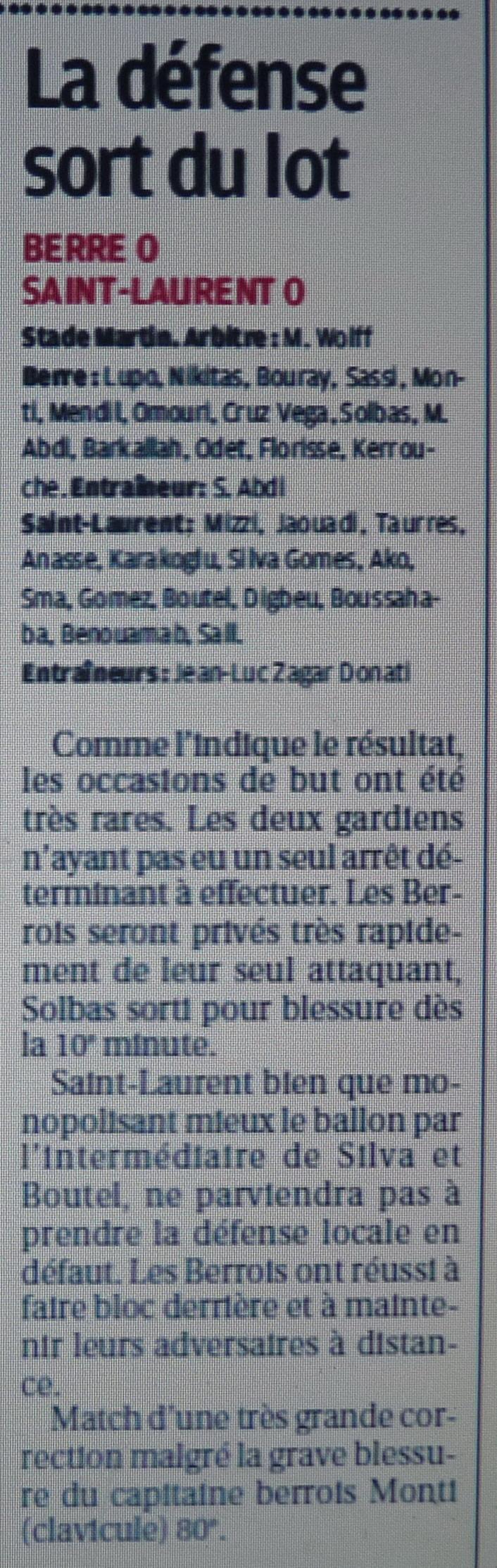 """BERRE L"""" ETANG /DHR - Page 3 332612P1240884"""