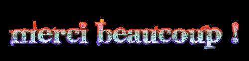 [Apprenti] Créer un texte avec du relief    332969merci