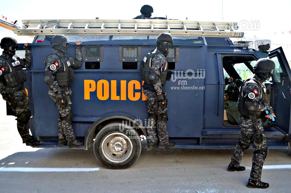 القوات الخاصة التونسية (حصري وشامل) - صفحة 37 333182274