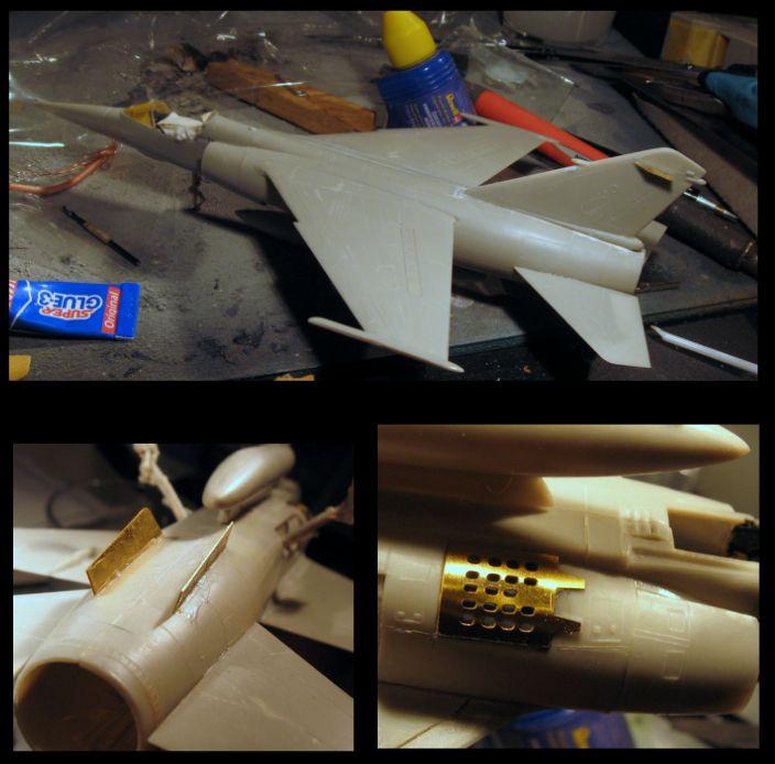 Mirage F1 CR heller 72e 333427Capturersdq