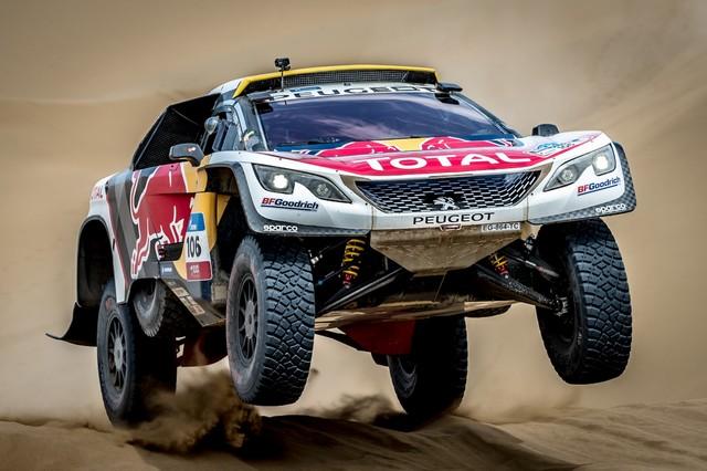 Peugeot Triomphe Pour La Deuxième Année Consécutive Sur Le Silk Way Rally 333908596c76adeeff5zoom