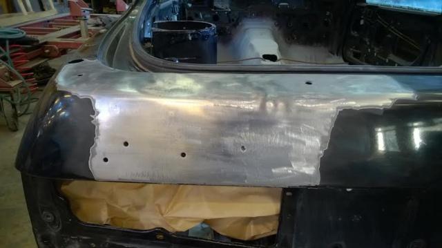 Mazda RX7 FC3S (restauration et preparation street) - Page 3 3339641382