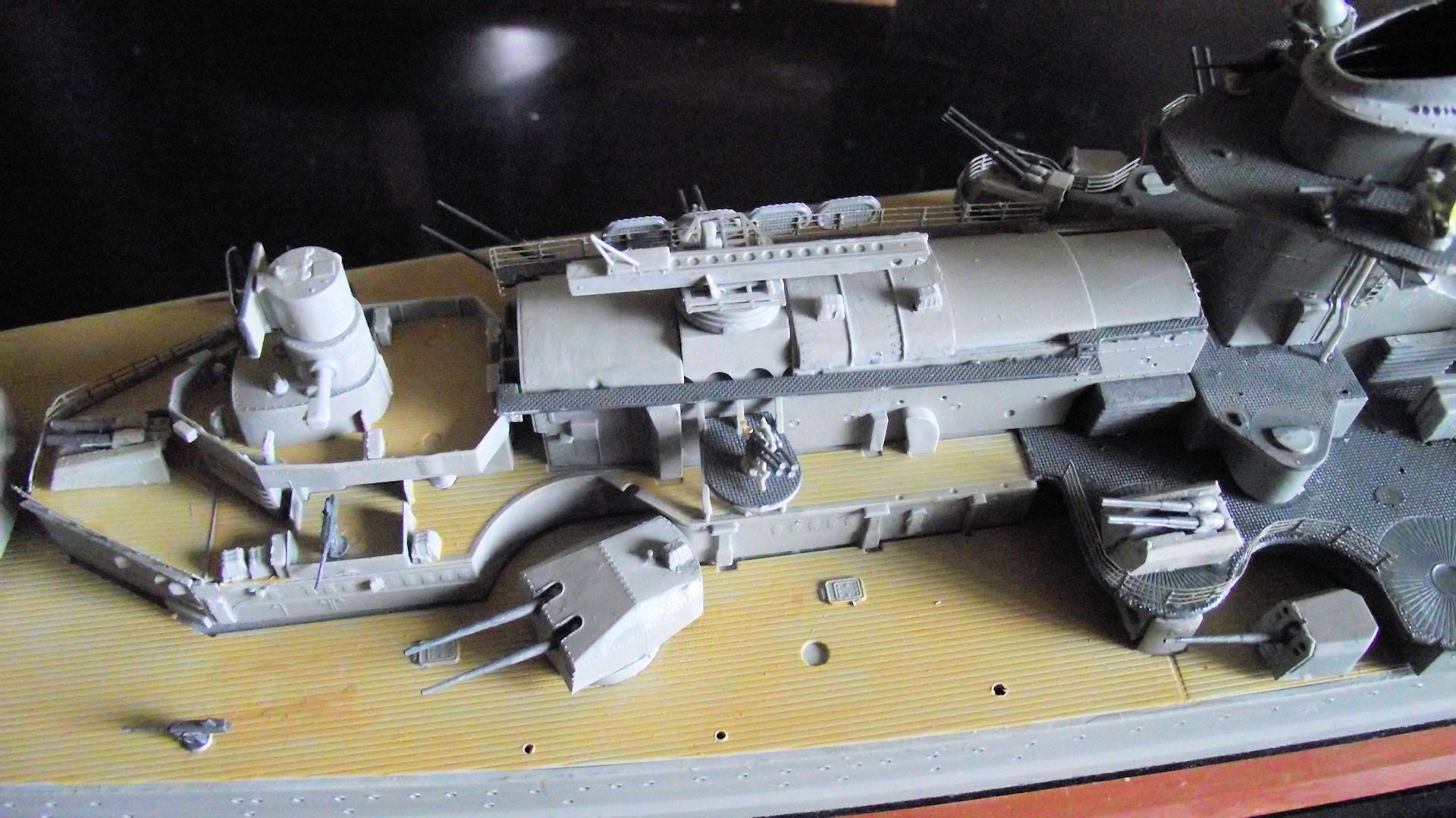 Scharnhorst Dragon au 1x350 - Page 4 334600ScharnhorstDragon57